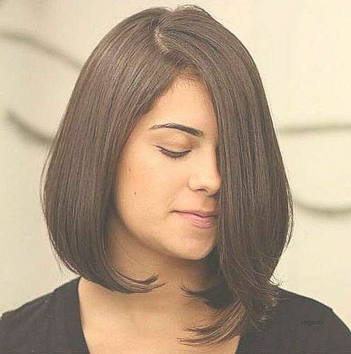 Bob Hairstyle : Bob Hairstyles Without Bangs Awesome 40 Chic Throughout Bob Haircuts Without Fringe (View 18 of 25)