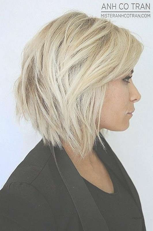 Bob Hairstyle : Crazy Bob Hairstyles Unique Best 25 Edgy Medium For Most Recent Crazy Medium Hairstyles (View 17 of 25)