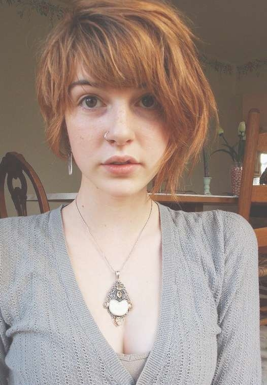 Bob Hairstyle Ideas 2018: The 30 Hottest Bobs For Women Regarding Latest Edgy Asymmetrical Medium Haircuts (View 22 of 25)