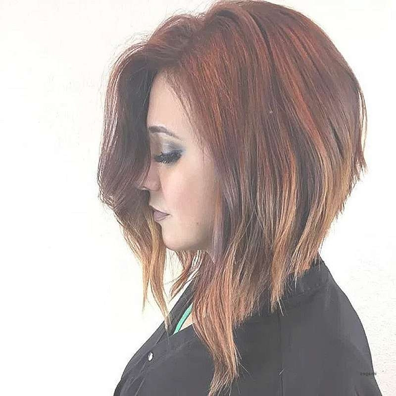 Image Gallery Of Unique Bob Haircuts View 18 Of 25 Photos