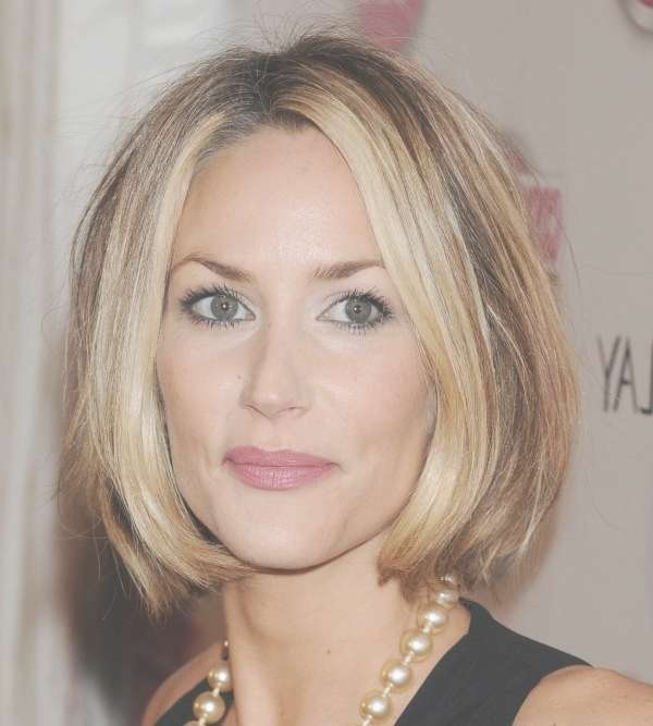 Bob Hairstyles 2018 Pertaining To Celebrity Bob Haircuts (View 14 of 25)