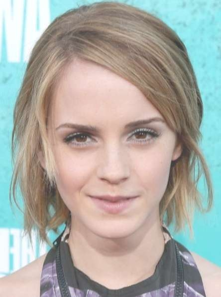 Bob Hairstyles: Celebrity Short Haircuts Trends – Popular Haircuts Throughout Celebrity Short Bobs Haircuts (View 15 of 25)