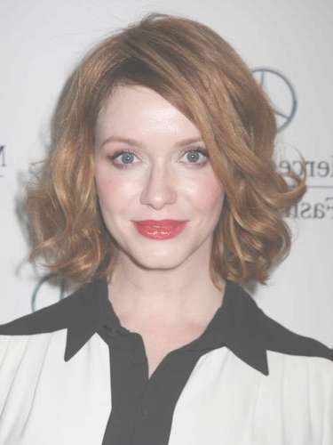 Bob Hairstyles For 2018 – 45 Short Haircut Trends To Try Now Inside Celebrity Bob Haircuts (View 15 of 25)