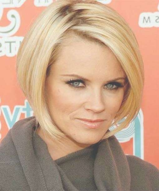 Bob Hairstyles For Fine Hair In Bob Hairstyles For Fine Hair (View 5 of 25)