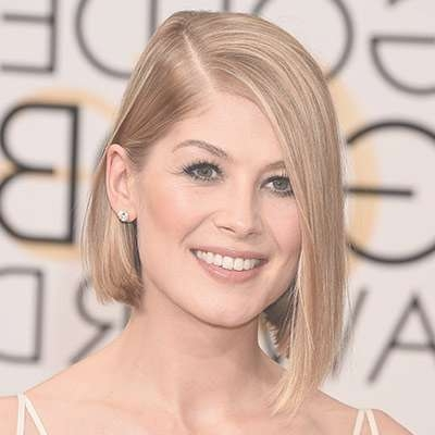 Bob Hairstyles: Your Cheat Sheet To Finding The Perfect Cut For You With Regard To One Side Longer Bob Haircuts (View 2 of 25)