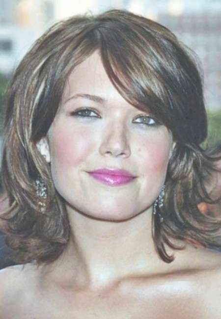 Brilliant Haircuts For Women In Their 30S Regarding Beauty Inside Latest Medium Haircuts For Women In Their 30S (View 16 of 25)