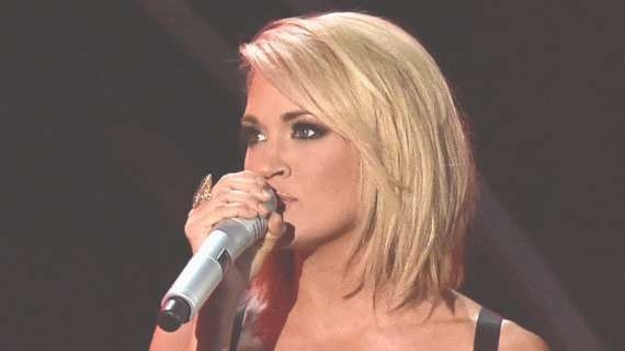 Carrie Underwood Bob Hairstyle How To Cut Carrie Underwood Long Regarding Carrie Underwood Bob Haircuts (View 17 of 25)