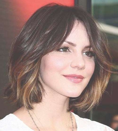 Displaying Gallery of Celebrity Bob Haircuts (View 19 of 25 Photos)