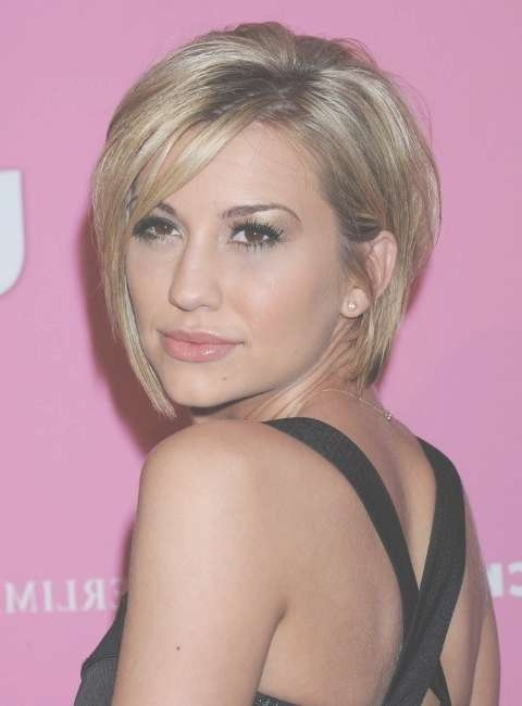 Celebrity Graduated Bob Haircut – Hairstyles Weekly Pertaining To Celebrity Bob Haircuts (View 23 of 25)