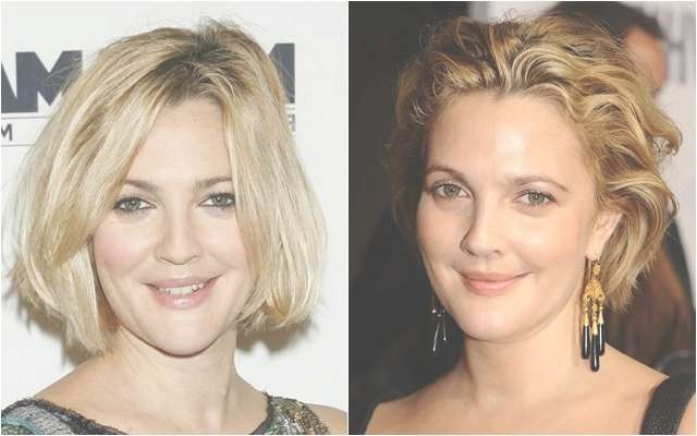 Celebrity Hairstyles For Fat Chubby Face | Cinefog Intended For Newest Medium Hairstyles For High Cheekbones (View 9 of 15)