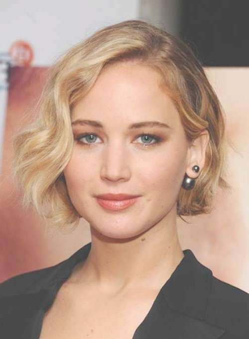 Celebrity Short Bob Hairstyles You Should See | Bob Hairstyles With Regard To Celebrity Short Bob Hairstyles (View 16 of 25)