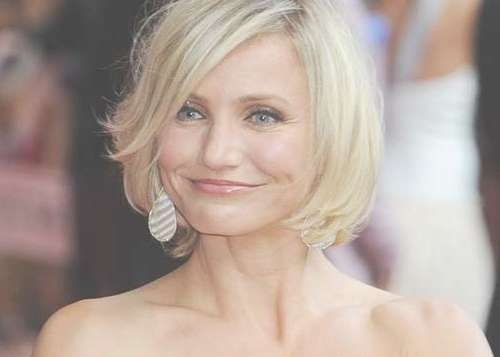 Celebrity Short Haircuts | Short Hairstyles 2016 – 2017 | Most Inside Celebrity Short Bob Hairstyles (View 17 of 25)