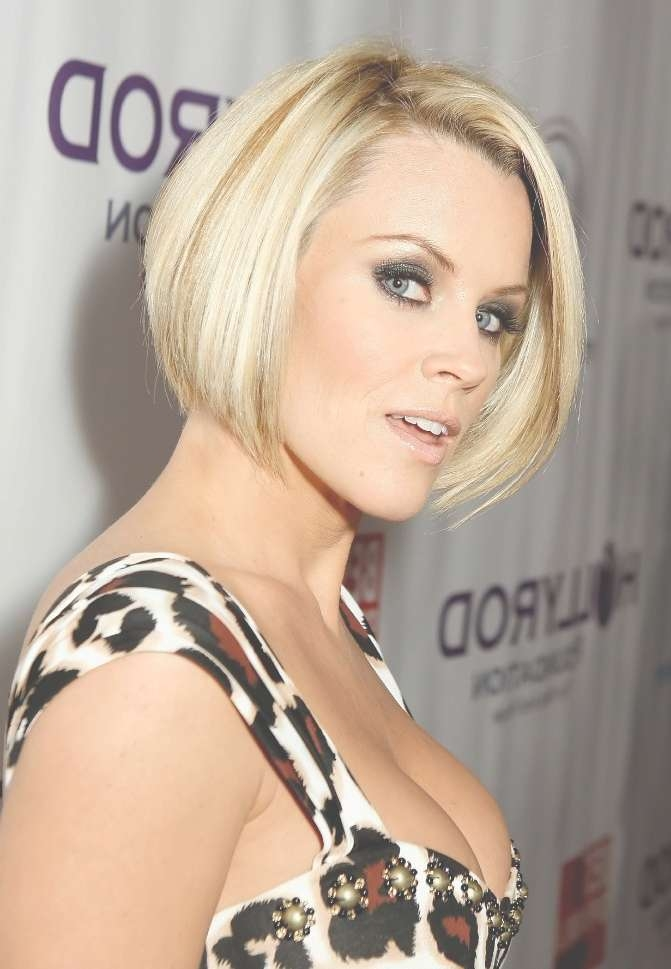 Celebrity Short Inverted Bob Hairstyle For Women – Hairstyles Weekly For Celebrity Short Bobs Haircuts (View 19 of 25)