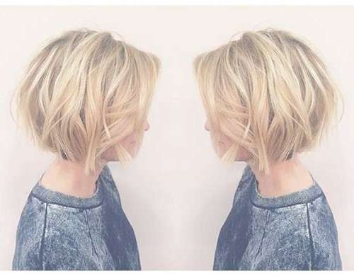 Chic And Eye Catching Bob Hairstyles | Short Hairstyles 2016 Regarding Modern Bob Haircuts (View 21 of 25)