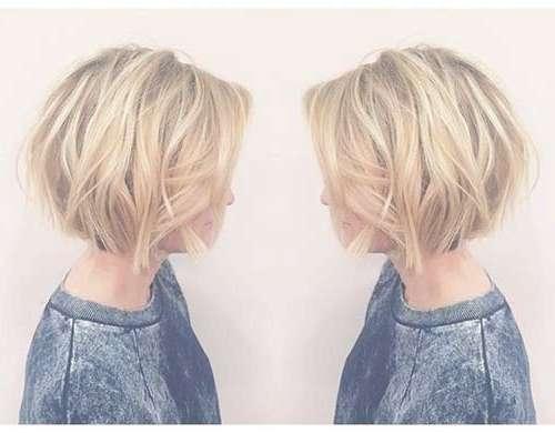 Chic And Eye Catching Bob Hairstyles | Short Hairstyles 2016 Regarding Modern Bob Haircuts (View 14 of 25)