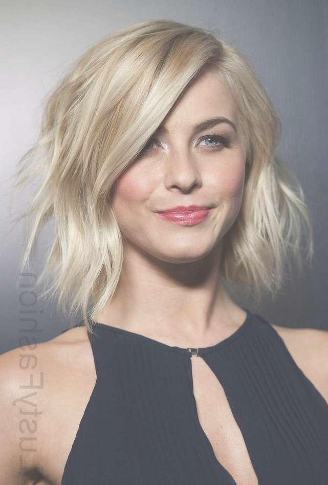 Showing Photos Of Carrie Underwood Bob Haircuts View 11 Of 25 Photos