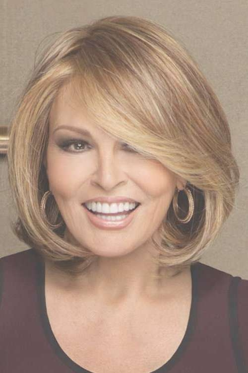 Classy Short Hairstyles For Older Women – Short Hairstyles 2018 Intended For Most Popular Medium Haircuts For Older Ladies (View 10 of 25)