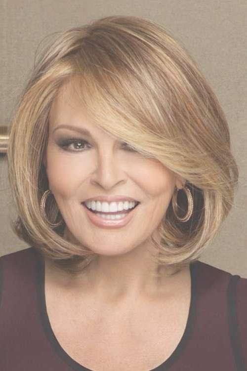 Medium Hairstyles For Older Women Best Hairstyle 2018