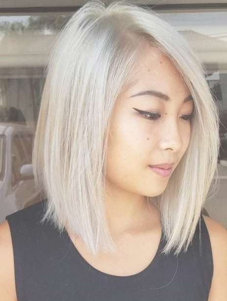 Compact Shoulder Length Haircuts Nice 15 Shoulder – Hair Styles For Shoulder Bob Haircuts (View 9 of 25)