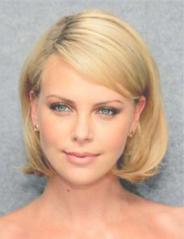 Cool Short And Medium Hairstyles For Fine Hair 2017 In Recent Medium To Medium Hairstyles For Fine Hair (View 17 of 25)