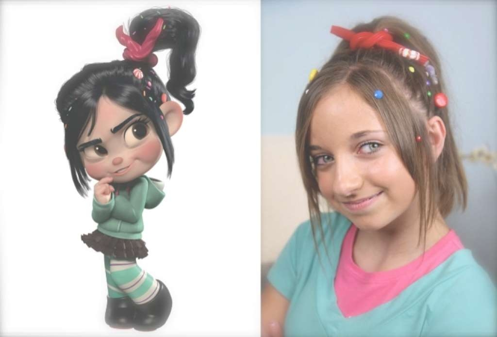 Crazy Long Haircuts – Popular Long Hairstyle Idea Pertaining To Recent Crazy Medium Hairstyles (View 16 of 25)