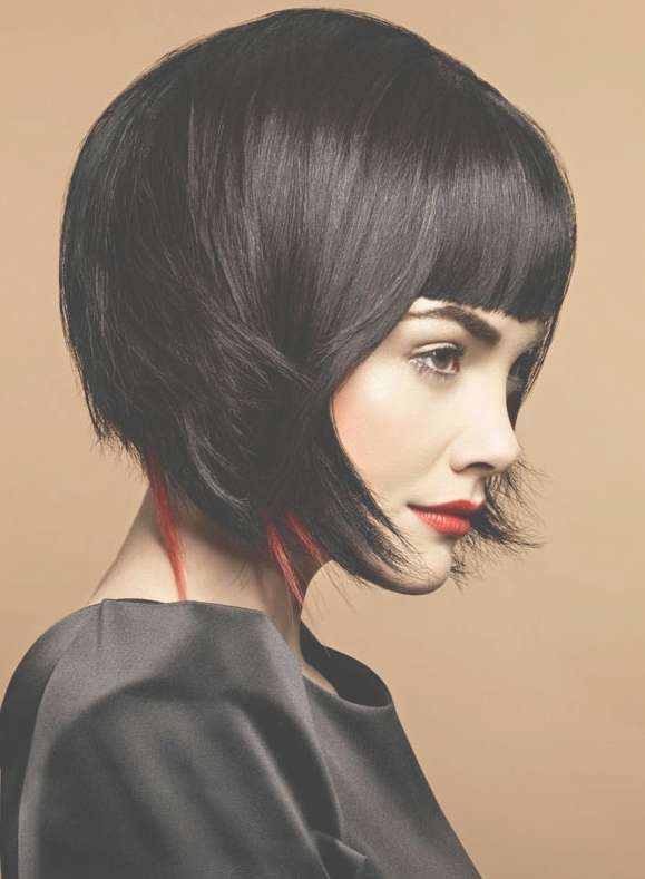 25 Collection Of Unique Bob Haircuts