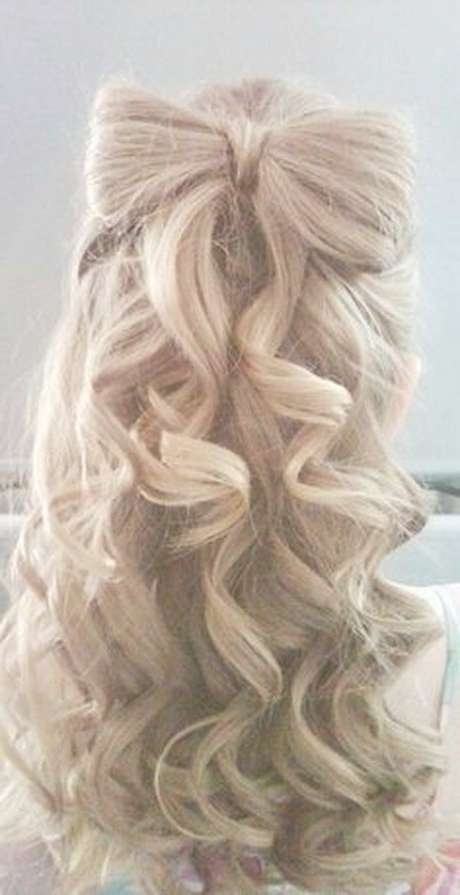 Curly Homecoming Hairstyles | Hairstyles | Pinterest | Curly Inside Most Up To Date Medium Hairstyles For Dances (View 10 of 25)