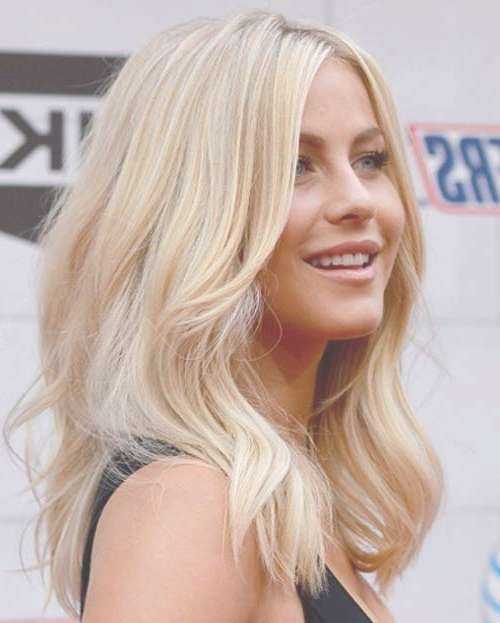 Cute Medium Length Haircuts | Style Me Thrifty Intended For Recent Julianne Hough Medium Haircuts (View 4 of 25)