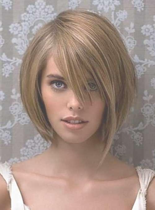 Cute Short Haircuts For Women 2015 • Your Hair Club Regarding Bob Hairstyles For Girls (View 9 of 25)