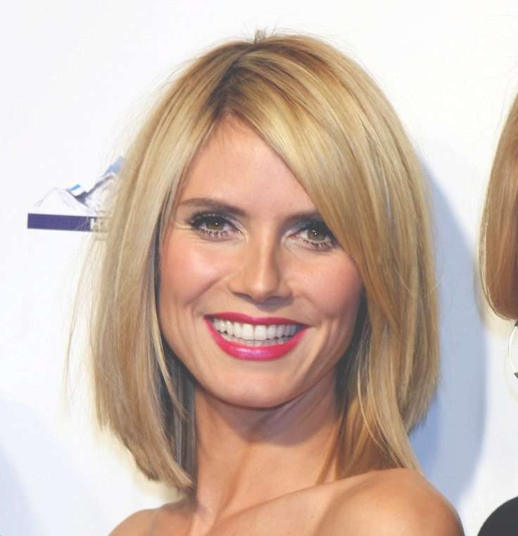 Desire Easy Medium Length Haircuts For Thin Hair Within Recent Medium Medium Haircuts For Thin Hair (View 22 of 25)