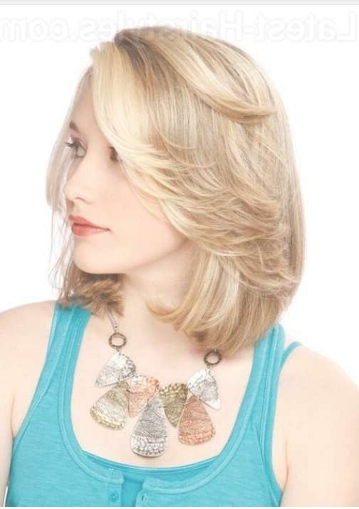 feather haircut for medium hair feathered haircuts for medium length hair haircuts 5540