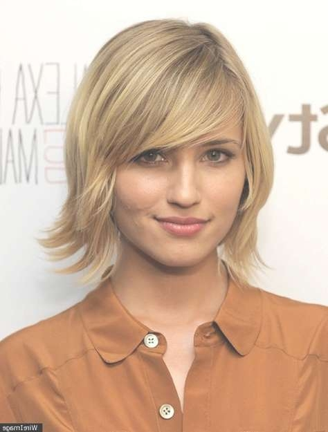 Feathery Bob Hairstyles – Popular Haircuts With Regard To Neck Length Bob Haircuts (View 16 of 25)