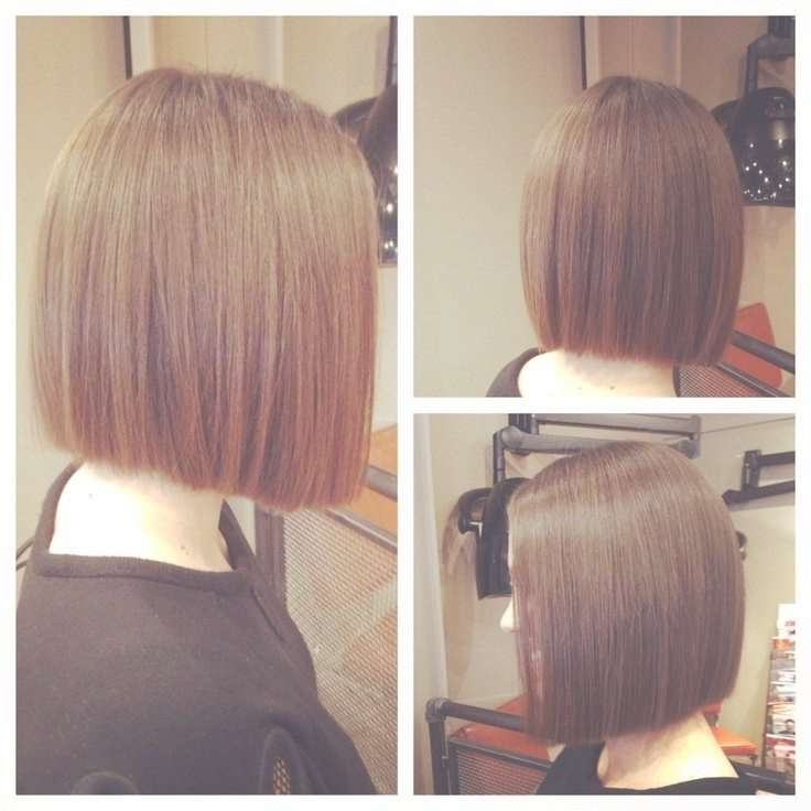 Free One Length Bob Haircut | In West End, London | Gumtree Throughout One Length Bob Haircuts (View 19 of 25)