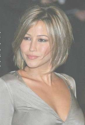 Giorxgio Hairstyles: Modern Bob Hairstyles With Modern Bob Haircuts (View 15 of 25)