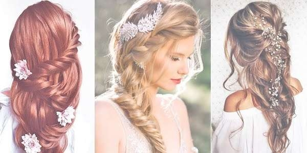 Gorgeous Formal Hairstyles! Pertaining To Most Popular Medium Hairstyles Formal Occasions (Gallery 8 of 25)