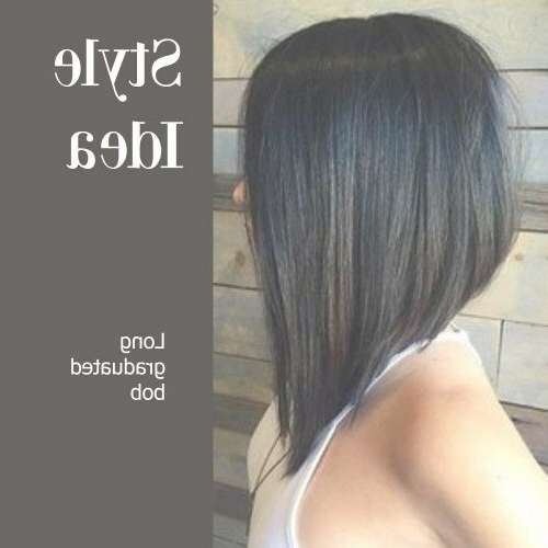 Gorgeous Graduated Bob Haircuts! Intended For Graduated Bob Haircuts (View 15 of 25)