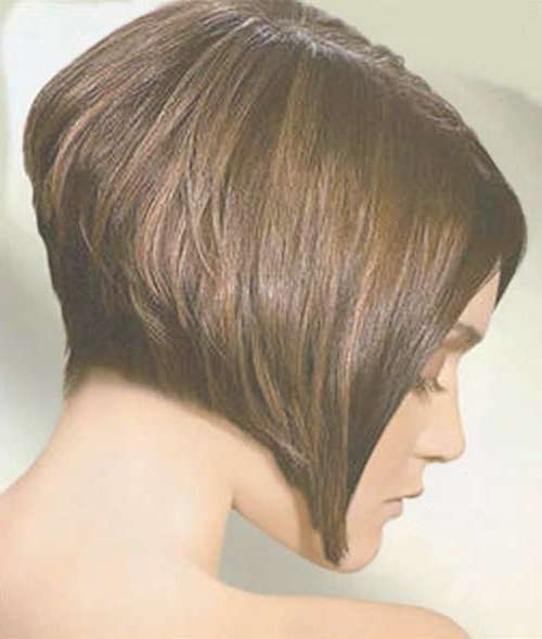 Graduated Bob Haircut Pictures | Short Hairstyles 2016 – 2017 For Graduated Bob Haircuts (View 19 of 25)