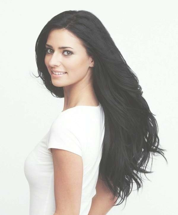 how to take care of rebonded hair