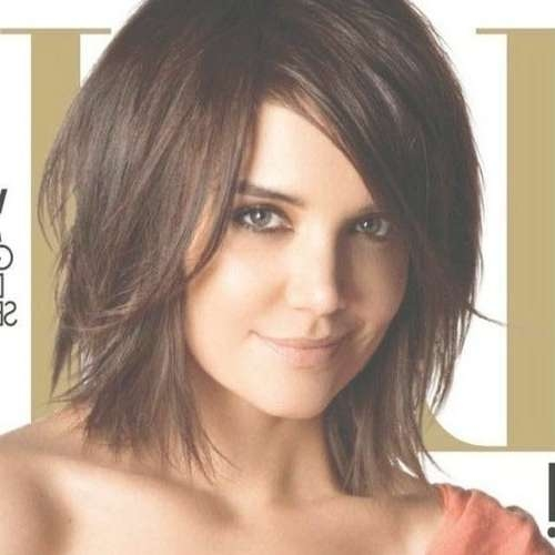 Hair Styles Medium Length Haircuts For Women Choppy Hairstyle Throughout Best And Newest Choppy Medium Haircuts (View 21 of 25)