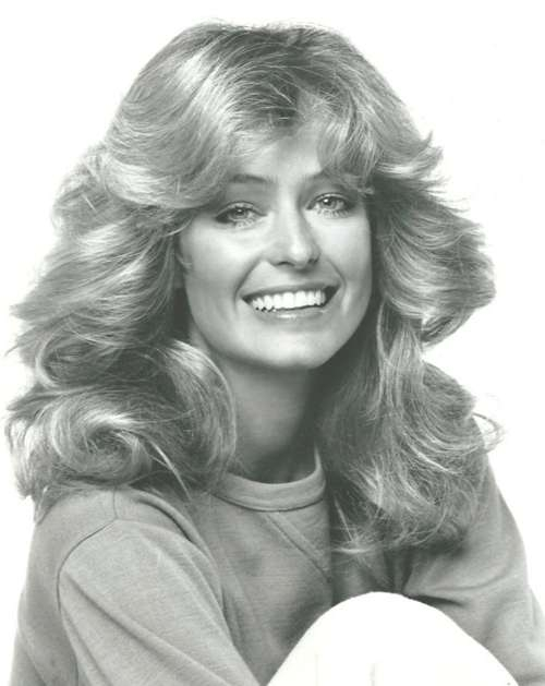 Hair Through History: 9 Iconic Hairstyles Of The 1970S | Beauty With 1970S Bob Haircuts (View 10 of 25)
