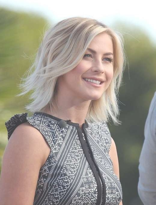 Haircuts For 2014 – Julianne Hough Hairstyle – Hairstyles Weekly Throughout Most Current Julianne Hough Medium Haircuts (View 15 of 25)