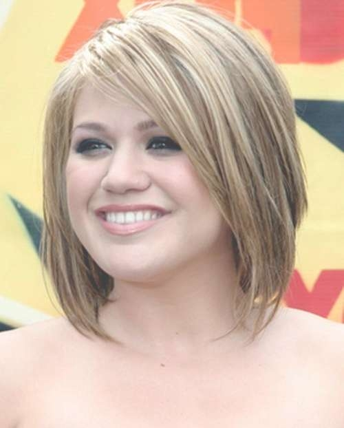 Haircuts For Fine Hair – 25 Stunning Haircuts For Ladies With Fine Regarding Bob Hairstyles For Fine Hair (View 11 of 25)