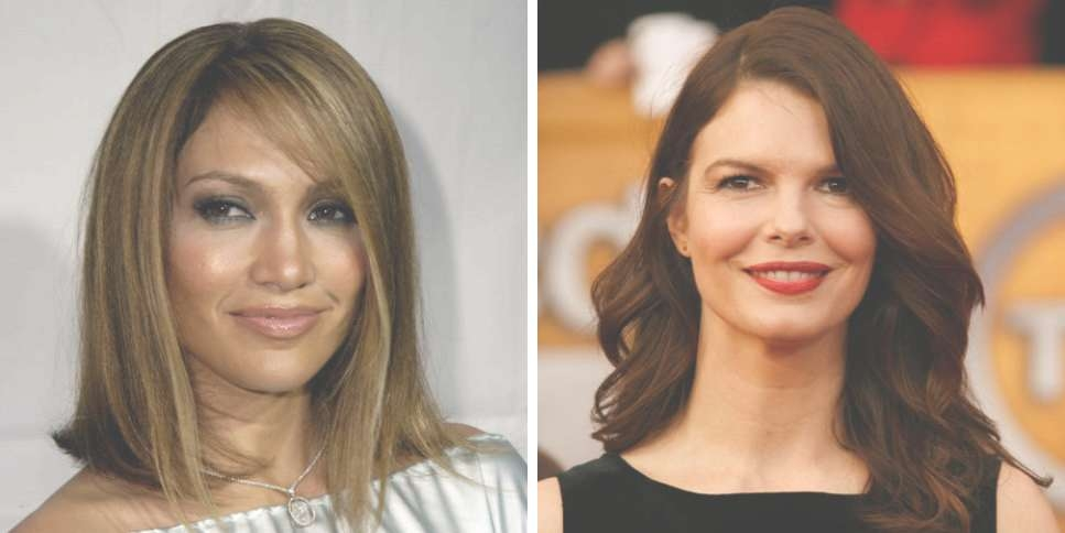 Haircuts To Look Younger – Flattering Haircuts And Hairstyles Within Most Current Medium Haircuts To Look Younger (View 3 of 25)