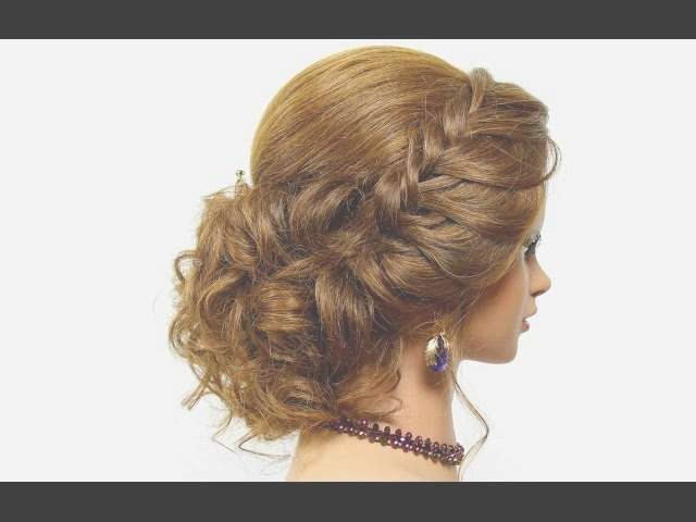 Hairstyle For Long Medium Hair (View 5 of 15)