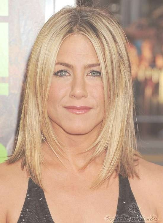 Hairstyles For Women In Their 40's | Best Haircuts For Women In Inside Most Up To Date Medium Hairstyles For Women In Their 40S (View 2 of 15)