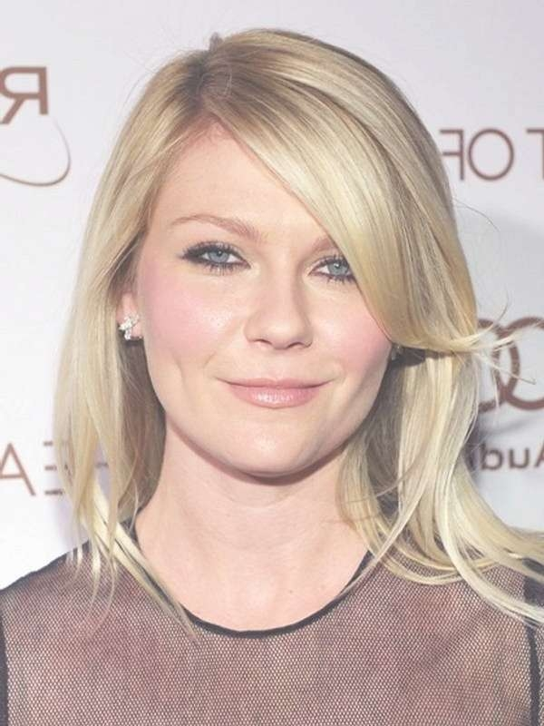Hairstyles Ideas : Edgy Medium Haircuts For Oval Faces Medium Regarding Most Recent Oval Face Medium Haircuts (View 12 of 25)