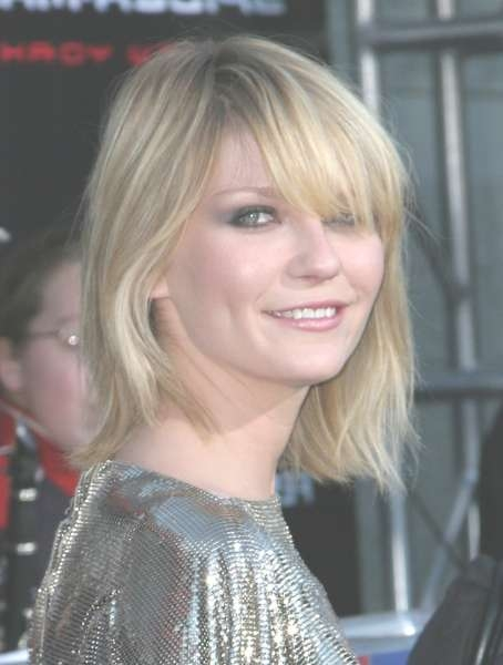 Hairstyles : Medium Hairstyles For Fine Hair Round Face 2017 Inside Current Medium Hairstyles For Round Faces And Fine Hair (View 6 of 25)