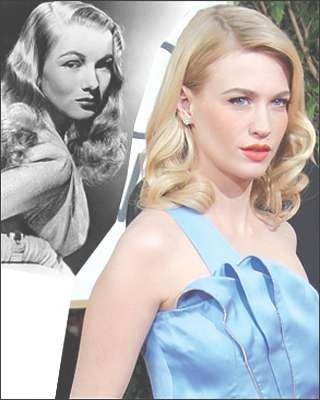 Hairstyles Pictures | Hairstyles Pictures Blog Of Long, Medium In Most Popular 1950 Medium Hairstyles (View 11 of 25)