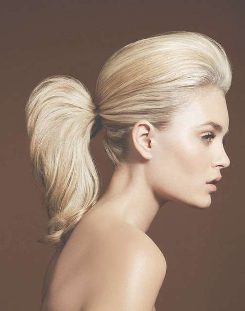 Hairstyles With Volume For Medium Length Hair – Hair World Magazine With Most Recent Teased Medium Hairstyles (View 12 of 15)