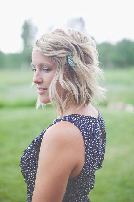 Hippie Hairstyles To Try – Hair World Magazine For Latest Hippie Medium Hairstyles (View 4 of 15)